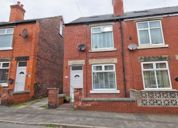 Thumbnail 3 bed terraced house for sale in Hollowgate Avenue, Wath-Upon-Dearne, Rotherham