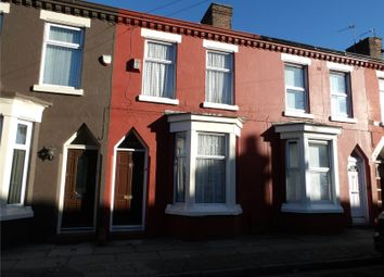 Thumbnail 2 bedroom terraced house for sale in Rossett Street, Liverpool, Merseyside