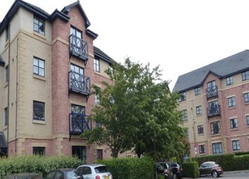 Thumbnail 1 bed flat to rent in Russell Gardens, Roseburn, Edinburgh