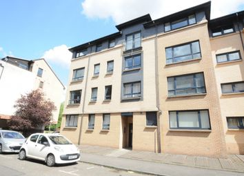 Thumbnail 2 bed flat for sale in 1/2, 21 Hayburn Street, Glasgow