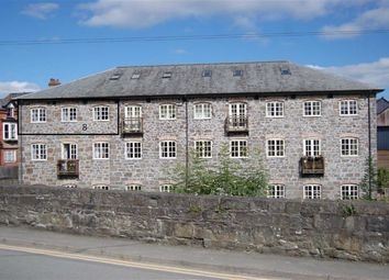 Thumbnail 1 bedroom flat to rent in 8, Town Mill, Short Bridge Street, Llanidloes, Powys