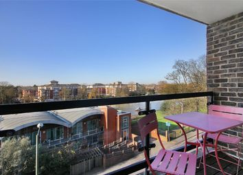 Thumbnail 2 bed flat for sale in Robins Court, 134 Petersham Road, Richmond, Surrey