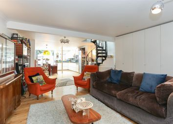 Fortess Grove, London NW5. 3 bed end terrace house