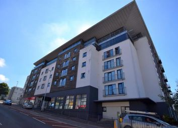 Thumbnail 1 bed flat for sale in Albert Road, Plymouth, Devon
