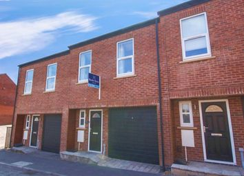 Thumbnail 3 bed terraced house for sale in Statham Street, Macclesfield