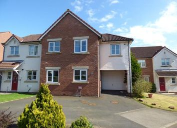 Thumbnail 4 bed property for sale in Alexandra Drive, Carlisle, Cumbria