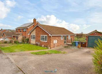 Thumbnail 2 bed detached bungalow for sale in Carnoustie, Worksop, Nottinghamshire
