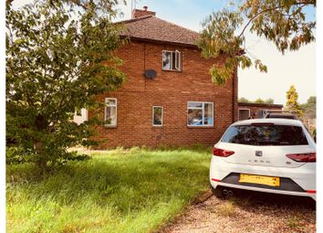 3 bed semi-detached house for sale in Northons Lane, Holbeach, Spalding PE12
