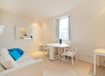 Thumbnail 1 bed flat to rent in Cranley Gardens, South Kensington