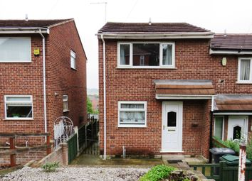 Thumbnail 2 bed semi-detached house for sale in Highthorn Road, Kilnhurst, Mexborough