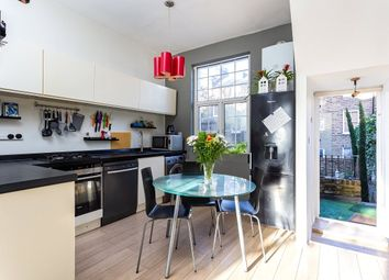 Thumbnail 2 bed flat for sale in Stanley Terrace, London