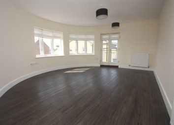Thumbnail 2 bed flat to rent in Tyberton Court, Poundbury, Dorchester