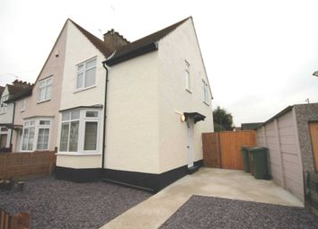 Thumbnail 2 bedroom detached house to rent in Maiden Lane, Crayford, Dartford