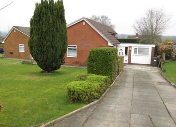 Thumbnail 4 bed bungalow for sale in Lennox Gardens, Bolton