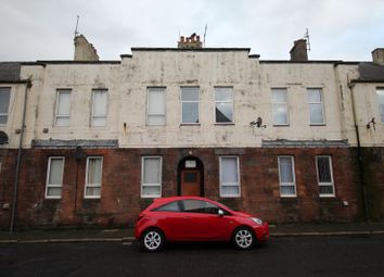 Thumbnail 2 bed flat for sale in 15d, James Street, Ayr KA80Dj