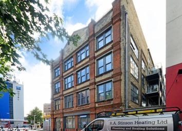 Thumbnail 2 bed flat to rent in The Denim Factory, Shoreditch