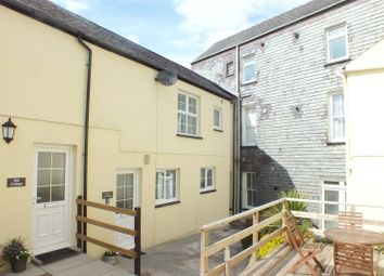 1 bed flat for sale in Priory Cottage, Westgate House, The Parade, Pembroke SA71
