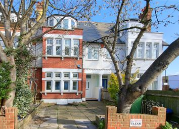 5 bed terraced house to rent in Sheen Road, Richmond TW9