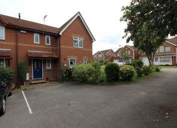 Thumbnail 1 bed property to rent in Ten Acre Way, Rainham, Gillingham