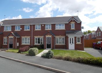 Thumbnail 2 bedroom town house to rent in Papillon Drive, Liverpool
