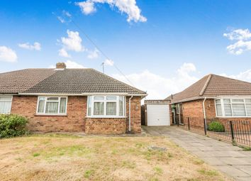 Thumbnail 2 bed semi-detached bungalow for sale in Green Lane, Luton