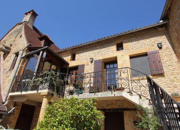 Thumbnail Land for sale in Saint-Cyprien, Aquitaine, 24220, France