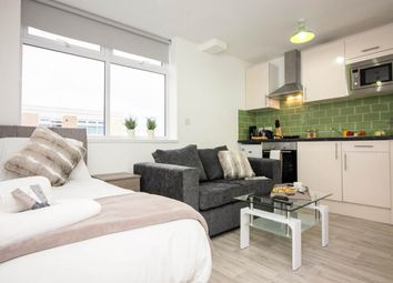 Thumbnail 1 bed property to rent in Birmingham, West Midlands, England