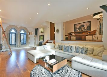 Thumbnail 2 bed flat for sale in Willesden Lane, Brondesbury Park