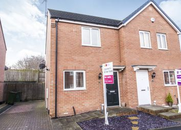 Thumbnail 2 bed semi-detached house for sale in Pottery Wharf, Thornaby, Stockton-On-Tees