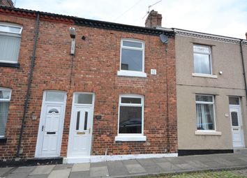 Thumbnail 2 bedroom terraced house for sale in Sun Street, Bishop Auckland
