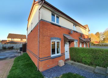 Thumbnail 2 bed terraced house to rent in Ashwood Park, Bridge Of Don, Aberdeen