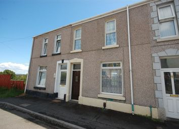 2 bed terraced house to rent in Dinas Street, Plasmarl, Swansea SA6