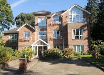 Thumbnail 2 bedroom property to rent in Oatlands Chase, Weybridge, Surrey