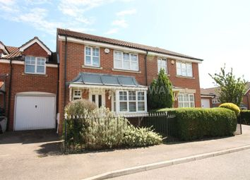Thumbnail 3 bed semi-detached house to rent in Wroxham Way, Hainault