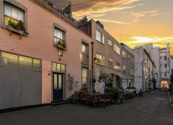 Thumbnail 2 bed mews house for sale in London Mews, London