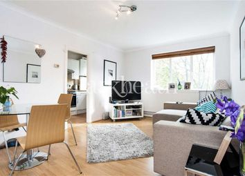 Thumbnail 1 bed flat to rent in 89 Fairfax Road, South Hampstead, London