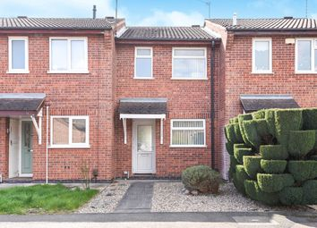 2 bed town house for sale in Halstock Drive, Alvaston, Derby DE24