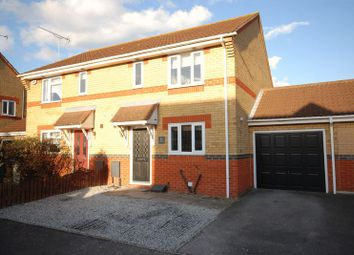 Thumbnail 3 bed semi-detached house to rent in Welling Road, Orsett, Grays