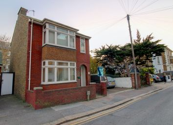Thumbnail 3 bed detached house for sale in Ranelagh Road, Deal