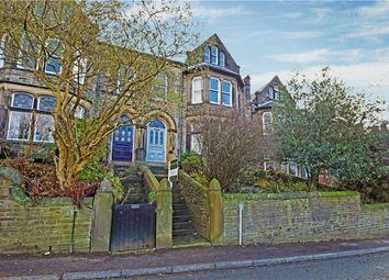 Thumbnail 6 bedroom semi-detached house for sale in Birchcliffe Road, Hebden Bridge