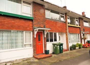 Thumbnail 2 bed flat to rent in Cliveden Place, Shepperton, Middlesex