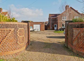 Thumbnail 2 bed cottage for sale in Stubbington Lane, Stubbington, Fareham