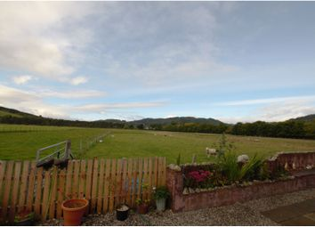 Thumbnail 4 bed detached house for sale in Blairninich, Strathpeffer