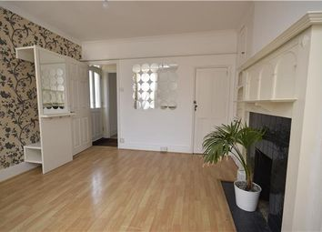 Thumbnail 2 bed semi-detached house to rent in Clifton Road, Wallington