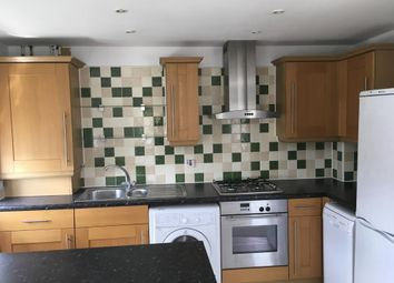 Thumbnail 2 bedroom flat to rent in Mosquito Way, Hatfield