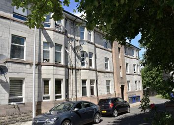 Thumbnail 2 bed flat for sale in 1C, Peockland Place, Johnstone, Renfrewshire