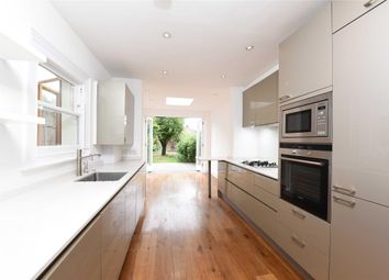Thumbnail 5 bedroom terraced house for sale in Astonville Street, London