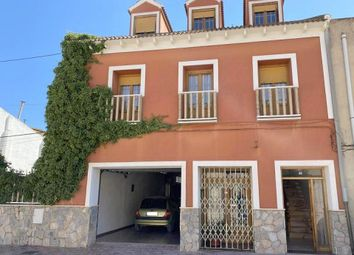 Thumbnail 6 bed town house for sale in 02660 Caudete, Albacete, Spain