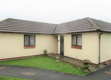 Thumbnail 2 bed bungalow for sale in Hameldown Way, Newton Abbot, Devon.