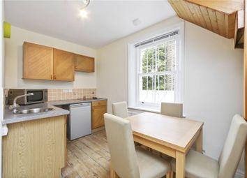 Thumbnail Studio to rent in Brondesbury Road, London